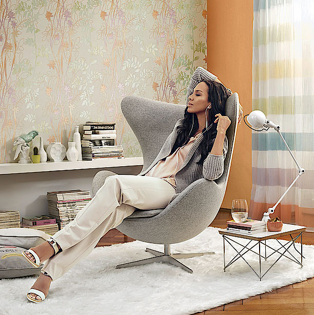 barbara becker b b home passion kollektionen moana. Black Bedroom Furniture Sets. Home Design Ideas